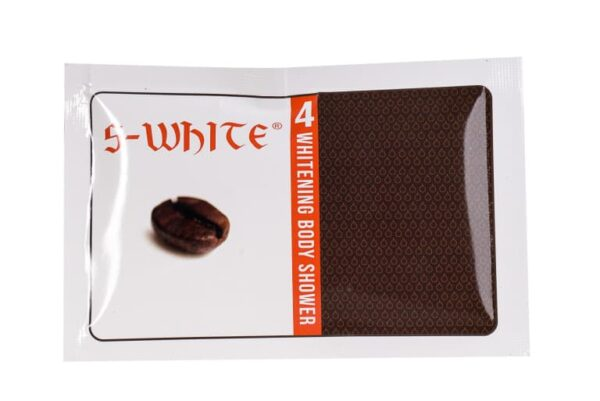 TẮM TRẮNG CAFE S-WHITE